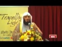 The Role of Media - Mufti Menk