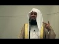 The Devil's Plan - Mufti Menk