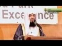 Mufti Menk - Raising Tomorrow's Leaders Today