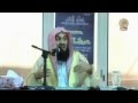 Mufti Menk - Lessons On Matters Of Belief