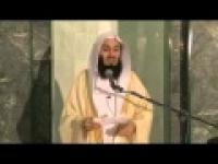 Mufti Menk - Day 28 (Life of Muhammad PBUH) - Ramadan 2012