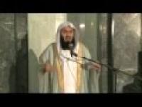 Mufti Menk - Day 26 (Life of Muhammad PBUH) - Ramadan 2012