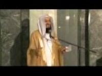 Mufti Menk - Day 24 (Life of Muhammad PBUH) - Ramadan 2012