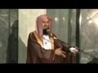 Mufti Menk - Day 22 (Life of Muhammad PBUH) - Ramadan 2012