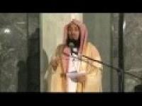 Mufti Menk - Day 21 (Life of Muhammad PBUH) - Ramadan 2012
