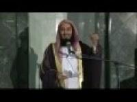 Mufti Menk - Day 16 (Life of Muhammad PBUH) - Ramadan 2012