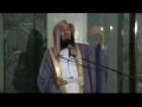 Mufti Menk - Day 14 (Life of Muhammad PBUH) - Ramadan 2012