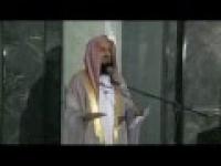 Mufti Menk - Day 12 (Life of Muhammad PBUH) - Ramadan 2012