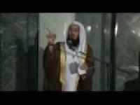 Mufti Menk - Day 11 (Life of Muhammad PBUH) - Ramadan 2012