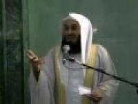 Mufti Menk - Day 2 (Life of Muhammad PBUH) - Ramadan 2012