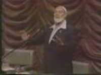 Islam And Christianity - Ahmed Deedat VS Van Rooy (16/17