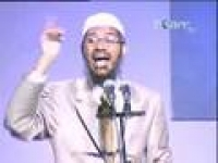Media And Islam: War Or Peace? - Dr. Zakir Naik (20/22