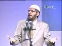 Media And Islam: War Or Peace? - Dr. Zakir Naik (18/22