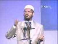 Media And Islam: War Or Peace? - Dr. Zakir Naik (15/22