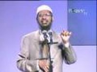 Media And Islam: War Or Peace? - Dr. Zakir Naik (4/22