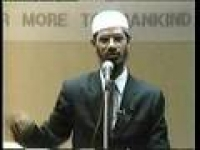 Can Islam Offer More To Mankind Than Religion-Dr. Naik (7/8