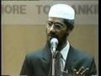 Can Islam Offer More To Mankind Than Religion-Dr. Naik (5/8