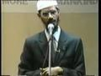 Can Islam Offer More To Mankind Than Religion-Dr. Naik (3/8