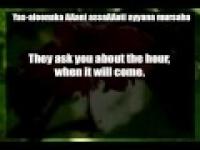 [79] An-Naziat [Soul Snatchers]