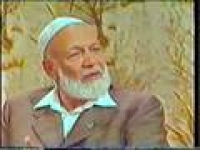 Deedat On Pakistan Television (Interview) - (2/4
