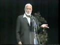 Last Challenge And The Best Call - Ahmed Deedat (7/12