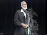 Last Challenge And The Best Call - Ahmed Deedat (6/12