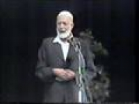 Last Challenge And The Best Call - Ahmed Deedat (4/12