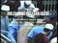 My Father Sheikh Ahmed Deedat - by Yousuf Deedat (7/7