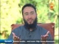 For the Sake of Allah - By Shaikh. Moutasem Al-Hameedy -30