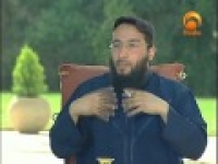 For the Sake of Allah - By Shaikh. Moutasem Al-Hameedy - 01