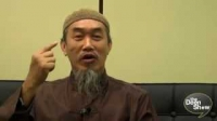 Why a Former Buddhist Christian accepted Islam - TheDeenShow.