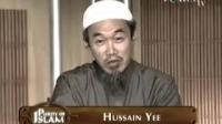 Hussain Yee - Self Control.