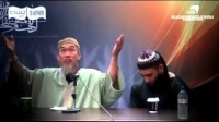 Actions speak louder than words _ Shaykh Hussain Yee.