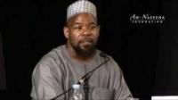 Seeing Allah - Abu Usamah At-Thahabi.
