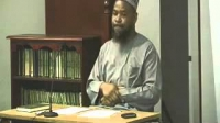 Rectifying ourselves when we make mistakes - Abu Usamah At-Thahabi.