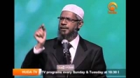 Why should a person only follow Islam?? - Dr. Zakir Naik