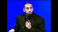 UN-Islamic Wedding Customs | Ustadh Nouman Ali Khan