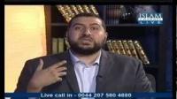 Da'wah to non Muslim parents by Sh.Muhammad Alshareef