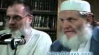 Q & A on Salvation - Sheikh Yusuf Estes and Sheikh Salim Morgan