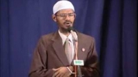 Prophet Muhammad (peace be upon him) in Various World Religious Scriptures - Dr. Zakir Naik