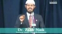 Is Non-Vegetarian Food Permitted or Prohibited for a Human Being - Dr. Zakir Naik