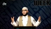 What Happened to that Morality in Human Beings? - Bro. Abu Mussab Wajdi Akkari