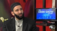 Struggling With Hijab? Watch This - Imam Omar Suleiman