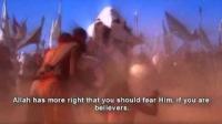 Muhammad Luhaidan - Do You Fear Them? * Breathtaking Recitation *