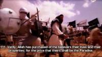 Muhammad Luhaidan * Ayah of Jihad * NEW - Surah Taubah