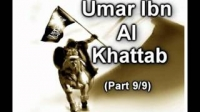 Shaykh Anwar Awlaki The Life and Times Of Umar Ibn Al Khattab RA Part 8/9