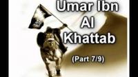 Shaykh Anwar Awlaki The Life and Times Of Umar Ibn Al Khattab RA Part 7/9