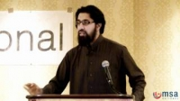 Attaching Our Hearts to the Masjid - Hafidh Wisam Sharieff