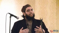 The Young & The Religious - Shaykh Abdul Nasir Jangda