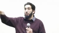 Islamophobia - Nouman Ali Khan